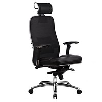 Chair Executive Chairs Arm Chairs with Adjustable Headrest and Armrests High Back