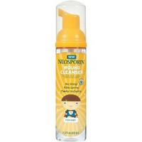 Neosporin Wound Cleanser for Kids - 2.2 oz.