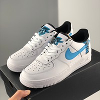 Nike Air Force 1 Trendy low-top sneakers classic casual sports sneakers for men and women