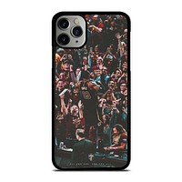 LEBRON JAMES LAKERS 23 iPhone 11 Pro Max Case