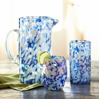 Recycled Glass Luster Collection - VivaTerra