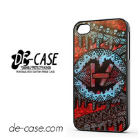 Twenty One Pilots Tattoo Art DEAL-11481 Apple Phonecase Cover For Iphone 4 / Iphone 4S