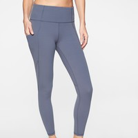 Stash Pocket Salutation 7/8 Tight|athleta