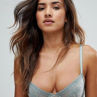 Icone Mimosa Underwired Bra B-D Cup at asos.com