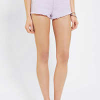Urban Outfitters - BDG Dree High-Rise Cheeky Short