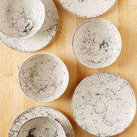 8-Piece Bubble Dinnerware Set - Urban Outfitters