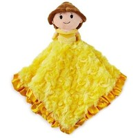 Hallmark itty bittys Beauty and the Beast Belle Baby Lovey