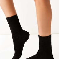 Out From Under Butter Soft Crew Sock - Urban Outfitters