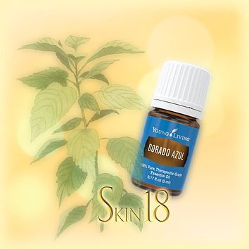 Dorado Azul Essential Oil Single