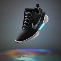 Great Scott! Nike's 'Back to the Future' self-lacing shoes on sale November 28