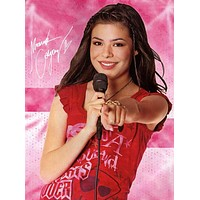 iCarly 11x14 TV Poster (2007)