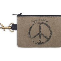Hippie Chick Coin Purse