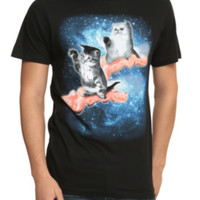 Bacon Cats T-Shirt