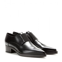 stella mccartney - frankie faux-leather loafers