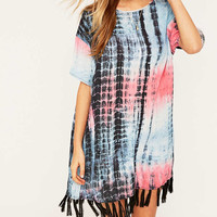 Little White Lies Dakota Beach Dress - Urban Outfitters