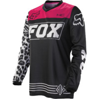 Fox Womens HC Jersey  - Fox Racing