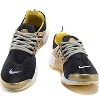 Nike Air Presto Running Sport Shoes Sneakers Shoes