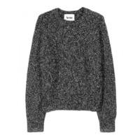 Acne Ruth Knit Pullover ($311)