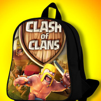 Clash of Clans SchoolBags.