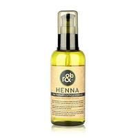 Henna SPA Therapy Cuticle Essence 100ml Provide Elasticity and Smooth Gloss to the Hair