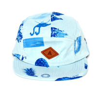 Altru Apparel Surf Collage Cap