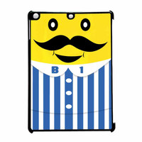 Bananas iPhone Banana Mustache iPad Air Case