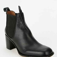 Jeffrey Campbell Soulard Heeled Ankle Boot-