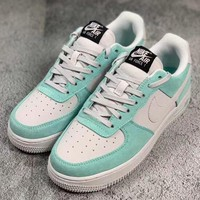 Trendsetter Nike Air Force1 Women Men Fashion Casual Old Skool Shoes