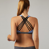 Sports Bra Padding Push Up Dry Quick Tank Tops For Fitness & Gym