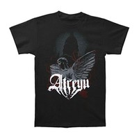 Atreyu Men's  Rebirth T-shirt Black
