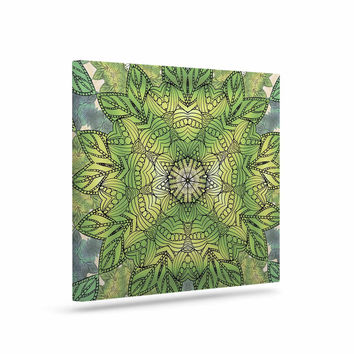 "Art Love Passion ""Celtic Mandala"" Canvas Art"