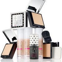 Benefit hello flawless Collection - Makeup - Beauty - Macy's