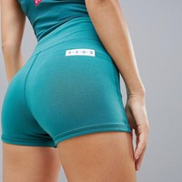 ASOS 4505 training booty short at asos.com