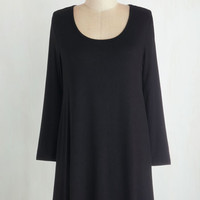 Minimal Long Long Sleeve Relaxed Arrival Top