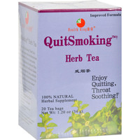 Health King Stopsmoking Herb Tea - 20 Tea Bags