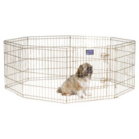 Midwest  Exercise Dog Pen