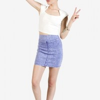 White Condition Crop Top - Crop Tops - Tops - Clothes