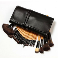 Professional 24pcs Makeup Brushes Set Cosmetic Tool Beauty Womens Gift