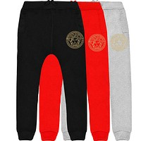 Medusa Avatar: couple sportswear pants