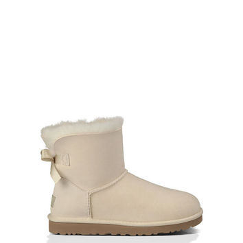 UGG® Official | Women's Mini Bailey Bow Boot | UGGAustralia.com