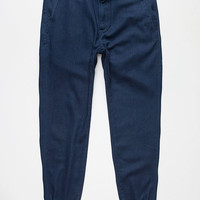 Levi's Chino Mens Jogger Pants Indigo  In Sizes