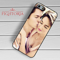 Hazel Grace Lancaster and Augustus Waters-1naa for iPhone 4/4S/5/5S/5C/6/ 6+,samsung S3/S4/S5,S6 Regular,S6 edge,samsung note 3/4