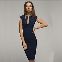 Women Pencil Fashion Dress