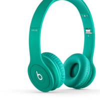 The Teal Standard Beats by Dre Solo HD Headphones FREE SHIPPING