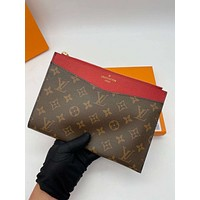 lv louis vuitton women and men wallet purse moneybag lv bumbag 18