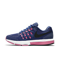 The Nike Air Zoom Vomero 11 Women's Running Shoe.