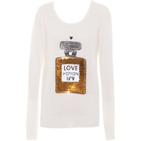 Love Potion No.9 jumper