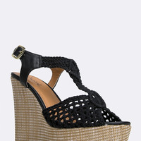 CLEMENCE-93 WEDGE