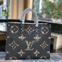 Louis Vuitton Lv Bag #697
