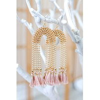 Night To Remember Earrings